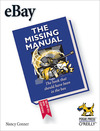 Livre numrique eBay: The Missing Manual