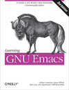 Livre numrique Learning GNU Emacs