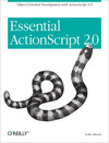 Livre numrique Essential ActionScript 2.0