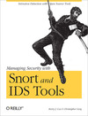 Livre numérique Managing Security with Snort & IDS Tools