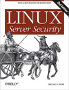 Livre numrique Linux Server Security