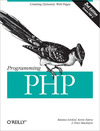Livre numrique Programming PHP