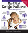 Livre numérique Head First Design Patterns