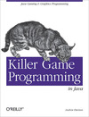 Livre numérique Killer Game Programming in Java