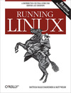 Livre numrique Running Linux