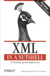 Livre numrique XML in a Nutshell