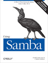 Livre numrique Using Samba
