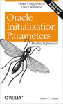 Livre numrique Oracle Initialization Parameters Pocket Reference