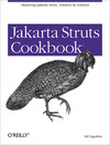 Livre numrique Jakarta Struts Cookbook