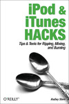 Livre numrique iPod and iTunes Hacks