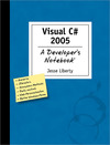 Livre numrique Visual C# 2005: A Developer&#x27;s Notebook