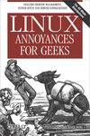 Livre numrique Linux Annoyances for Geeks