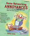 Livre numrique Home Networking Annoyances