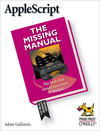 Livre numérique AppleScript: The Missing Manual