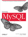 Livre numrique Learning MySQL