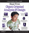 Livre numrique Head First Object-Oriented Analysis and Design