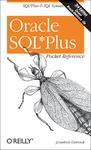 Livre numrique Oracle SQL*Plus Pocket Reference