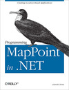 Livre numrique Programming MapPoint in .NET