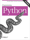 Livre numrique Programming Python