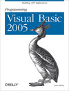 Livre numrique Programming Visual Basic 2005