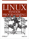 Livre numrique Linux System Programming