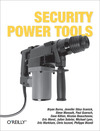Livre numrique Security Power Tools