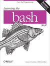 Livre numrique Learning the bash Shell