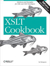 Livre numrique XSLT Cookbook
