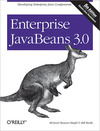 Livre numrique Enterprise JavaBeans 3.0