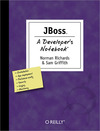 Livre numrique JBoss: A Developer&#x27;s Notebook