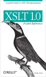 Livre numrique XSLT 1.0 Pocket Reference