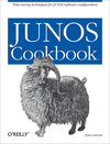 Livre numrique JUNOS Cookbook