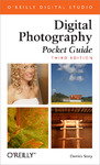 Livre numérique Digital Photography Pocket Guide