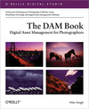 Livre numérique The DAM Book: Digital Asset Management for Photographers