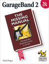 Livre numrique GarageBand 2: The Missing Manual