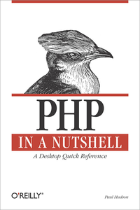 Livre numrique PHP in a Nutshell