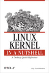 Livre numrique Linux Kernel in a Nutshell