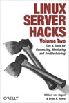 Livre numrique Linux Server Hacks, Volume Two
