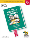 Livre numrique PCs: The Missing Manual