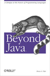 Livre numrique Beyond Java