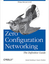 Livre numrique Zero Configuration Networking: The Definitive Guide