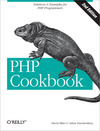 Livre numrique PHP Cookbook