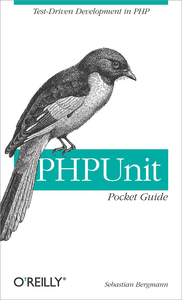 Livre numrique PHPUnit Pocket Guide