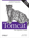 Livre numrique Tomcat: The Definitive Guide