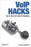 Livre numrique VoIP Hacks