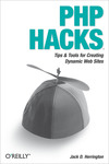 Livre numrique PHP Hacks