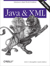 Livre numrique Java and XML