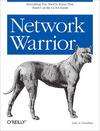 Livre numrique Network Warrior