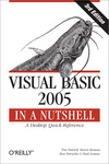 Livre numrique Visual Basic 2005 in a Nutshell