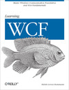 Livre numrique Learning WCF